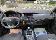 Renault Laguna 3 DCI 110cv Carminat Black Édition