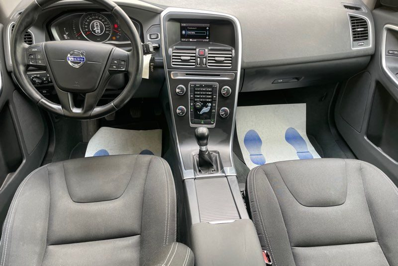 Volvo XC 60 2.0 D Kinetic 102000kms 1ère Main