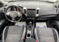 2008 Citroën C-Crosser 2.2 HDI 156cv 4×4 7 places