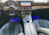 2019 Mercedes CLS 300d AMG Line