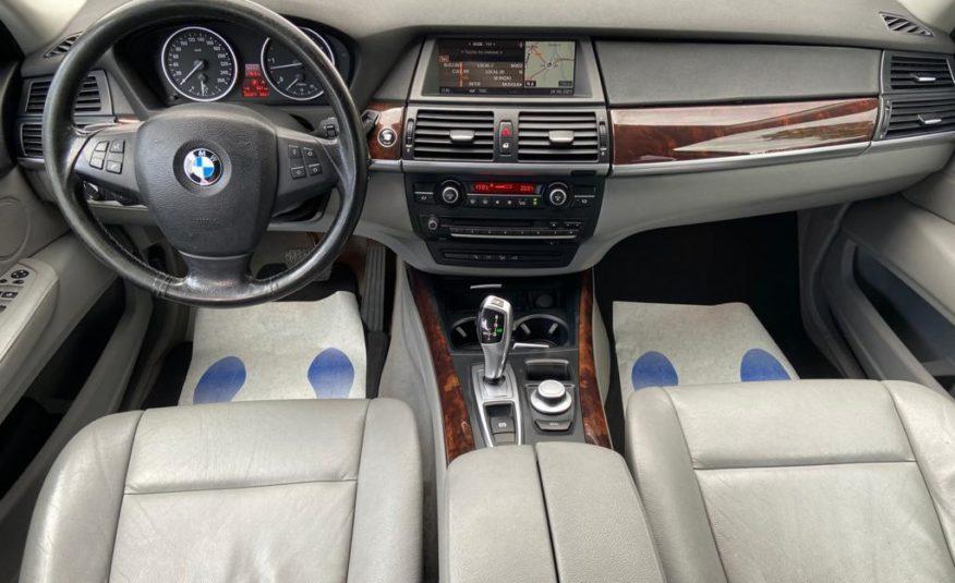 2007 BMW X5 3.0d
