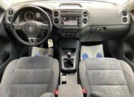 2012 Volkswagen Tiguan 2.0 TDI