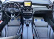2015 Mercedes Classe C 250d 4 Matic Executive