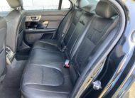 2011 Jaguar XF 3.0 V6 Diesel