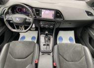 2018 Seat Leon CUPRA 2.0 DSG TSI