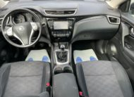 2014 Nissan Qashqai 1.5 DCI