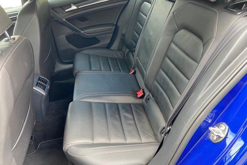 2014 VW GOLF 7 R 2.0 TSI 300CV