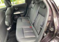 2014 Nissan JUKE 1.5 DCI 110cv TEKNA