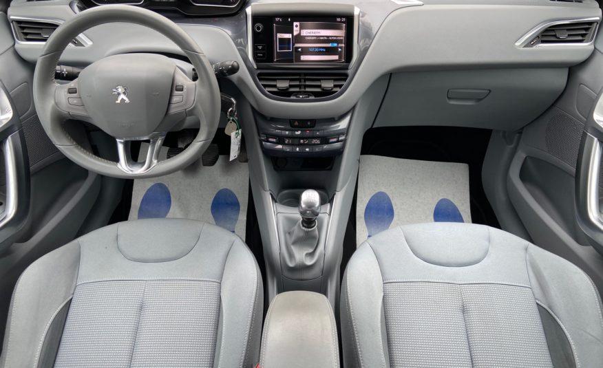 2012 Peugeot 208 1.6 HDI allure