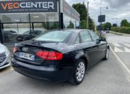 2008 AUDI A4 2.0 TDI Ambition Luxe