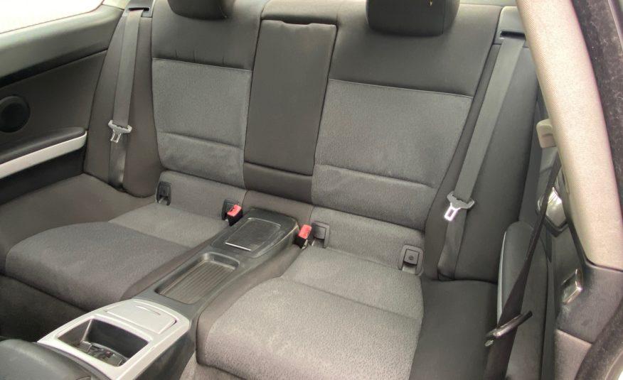 2007 BMW 320D Coupé E92 Confort 177cv