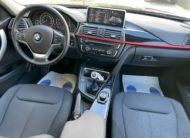 2013 BMW 316D F31 Touring LOUNGE