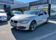 2012 BMW 320d F30 pack sport 184cv BVA