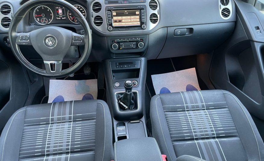 2015 Volkswagen Tiguan 2.0 TDI Lounge 140cv