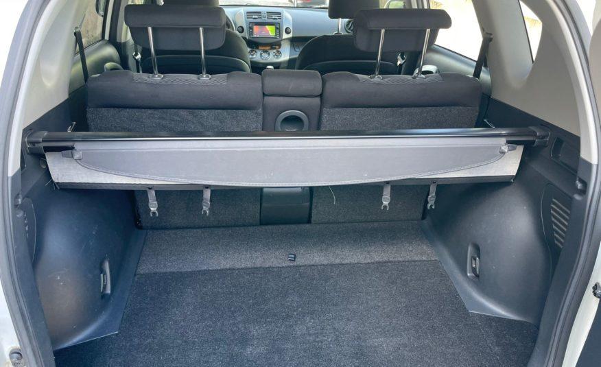 2013 Toyota Rav 4 2.2 D-4d 150cv active
