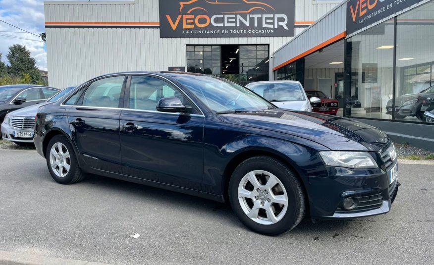 2008 Audi A4 2.0 TDI 136cv Attraction