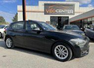 2011 BMW 116d F20