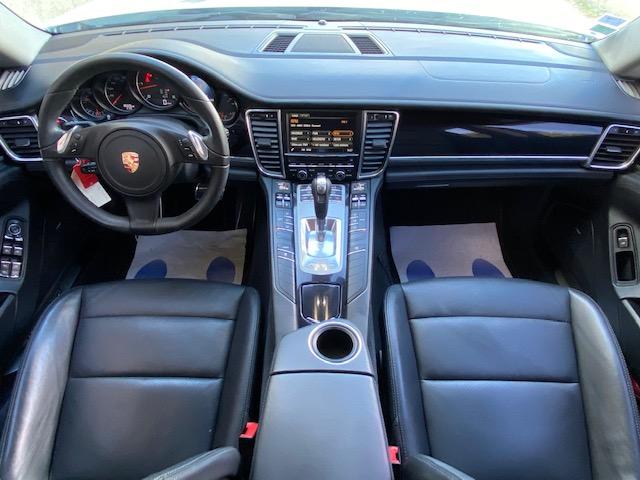 2014 Porsche Panamera 3.0 diesel 250cv 1ère main