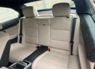 2011 BMW 325i cabriolet E93 LCI 218cv phase 2