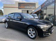 2012 BMW 118d Pack Sport