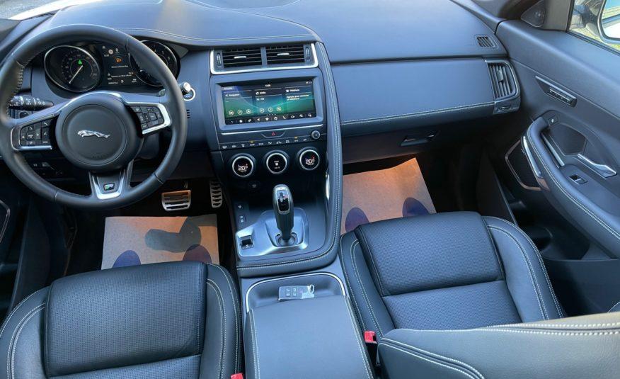 2018 JAGUAR E-PACE P250 AWD R-DYNAMIC